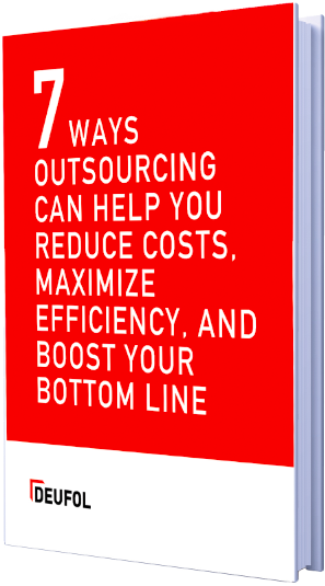 outsourcing whitepaper